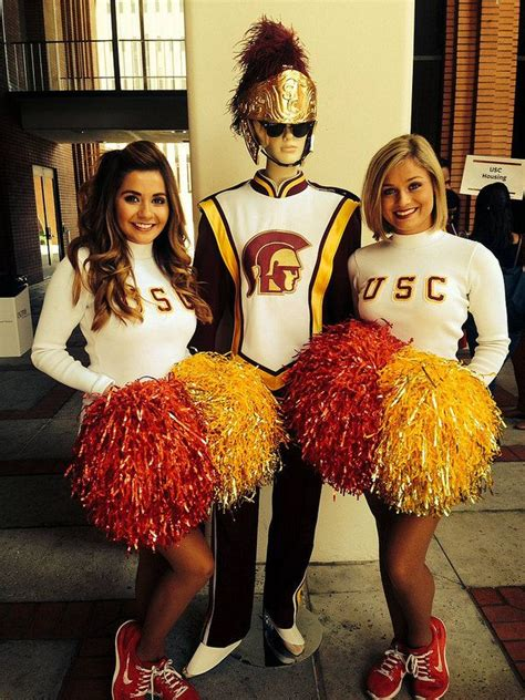 856 best images about USC Song Girls on Pinterest   Songs ...