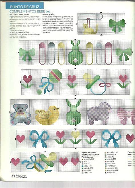 86 best punto de cruz images on Pinterest | Cross stitches ...