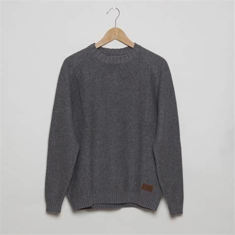 86,00€ /Button Barcelona/ Basati/ Kenay Grey Sweater ...