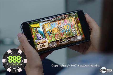888 Casino NJ Rolls Out 50 New Online Slots With TV Push ...