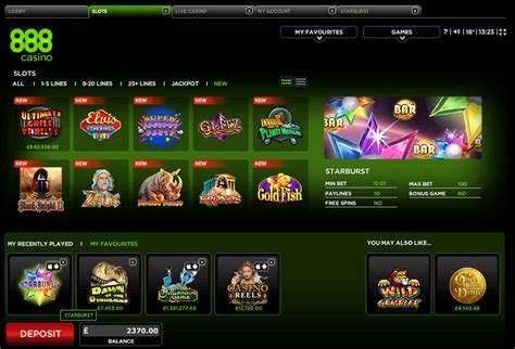 888 casino review | About 888casino