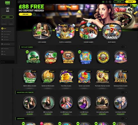 888 Casino Review – Is This Website Safe & Fair?