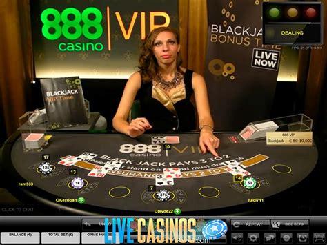 888 Live Casino Review & Signup Bonus