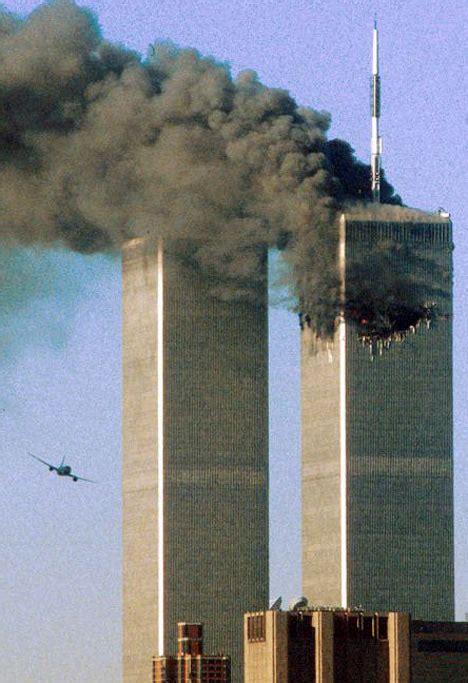 9 11 attack at the world trade center – CARPE DIEM
