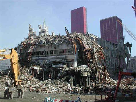 9 11 Research: Ground Zero Operations