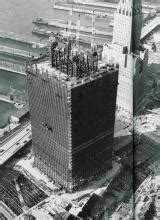 9 11 Research: Twin Towers Construction