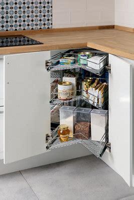 9 accesorios para tus muebles de cocina · LEROY MERLIN
