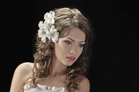 9 Adornos para el cabello en el día de tu boda   Detalles ...