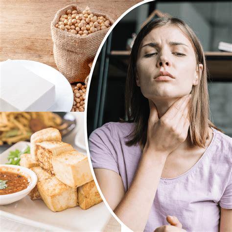 9 alimentos que debes evitar si sufres de hipotiroidismo ...