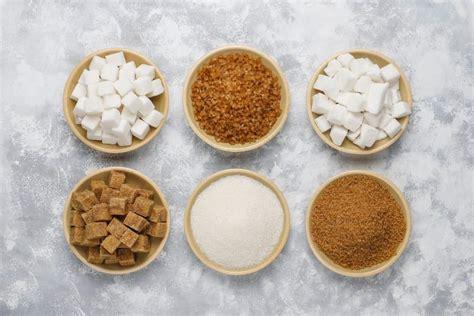 ¿9 Alternativas al azúcar sanas y saludables? | Sapone di ...