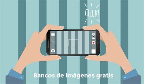 9 Bancos de imágenes gratuitos para ilustrar tus ...