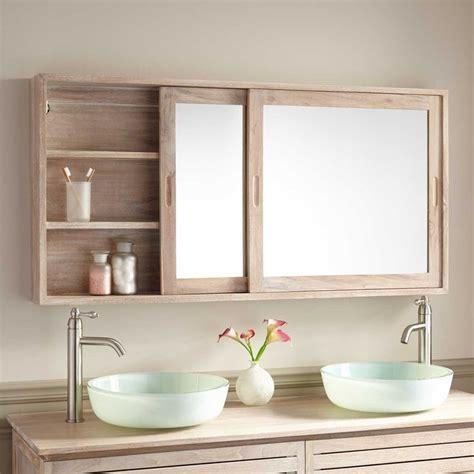9 Basic Types of Mirror Wall Decor for Bathroom ...