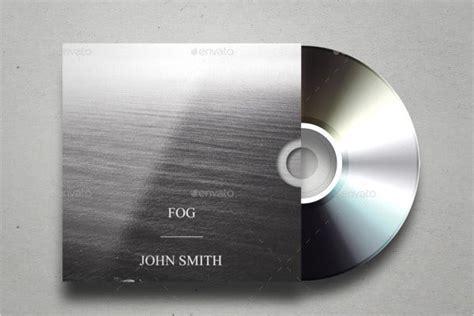 9+ CD Mockups   Editable PSD, AI, Vector EPS Format ...