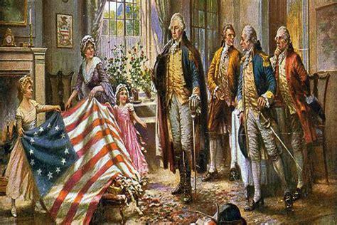 9 datos curiosos sobre la independencia de los Estados Unidos