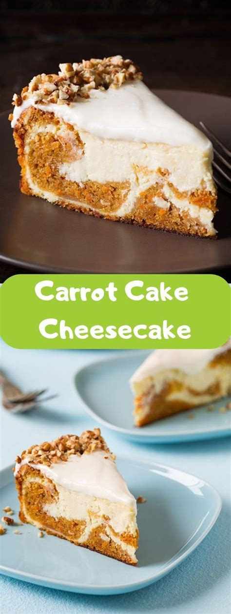 9 Delicious Carrot Cake Recipes to Enjoy Your Holiday with ...