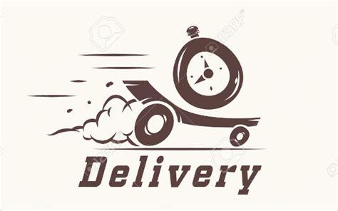 9+ Delivery Service Logos   Editable PSD, AI, Vector EPS ...