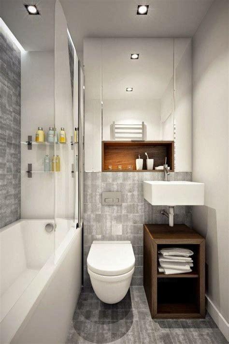 9 fotos de baños modernos con almacenaje abierto | Baños ...
