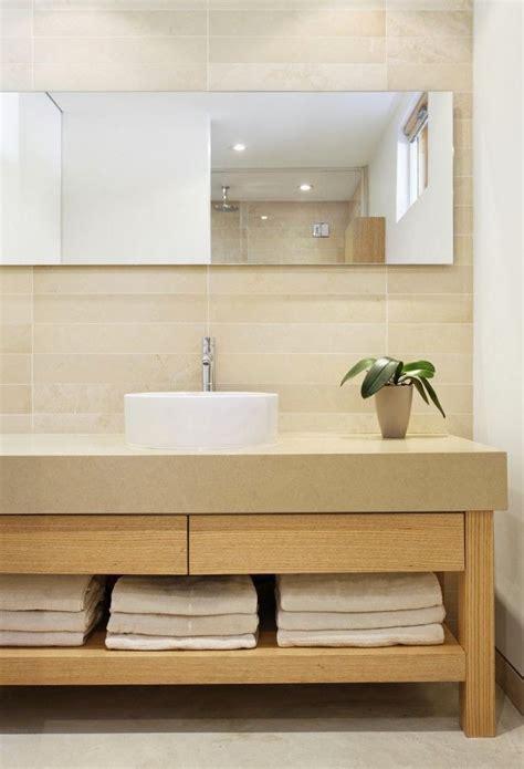 9 fotos de baños modernos con almacenaje abierto | Ideas ...