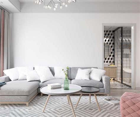 9 Ideas de decoración de salas modernas y acogedoras ...