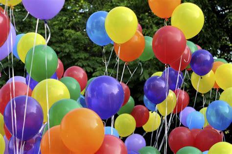 9 ideas para hacer la diferencia decorando con globos   VIX