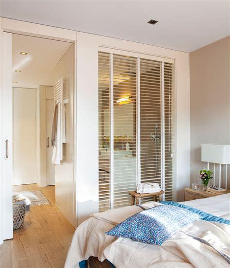 9 ideas para multiplicar la luz del dormitorio