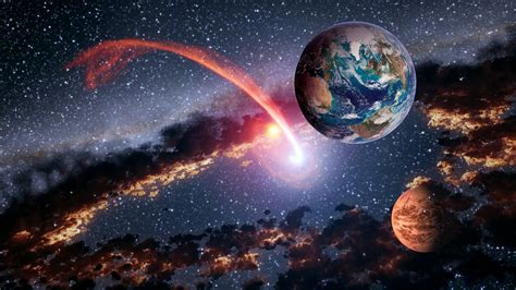 9 majestuosas formas en las que el cosmos se transformará ...