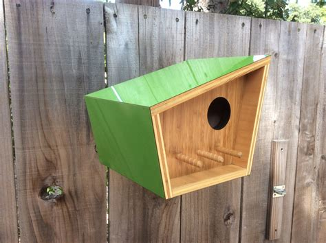 9 nidos para pájaros que 'molan' más que tu propia casa ...