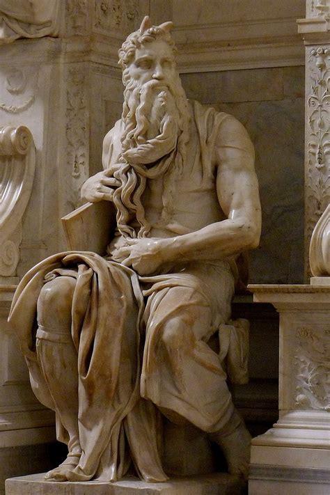 9 obras que muestran el genio incomparable de Miguel Ángel ...