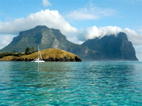 9 Reasons to Visit Lord Howe Island this Winter | Travel ...