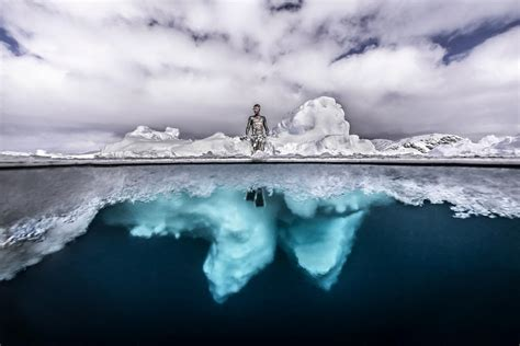 9 Stunning Photos of Icebergs | FotoSCAPES
