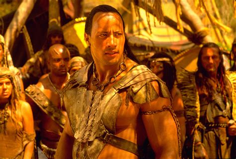 9 The Scorpion King HD Wallpapers | Backgrounds ...