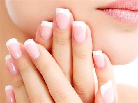 9 tips para tener uñas más bellas — Mejor con Salud