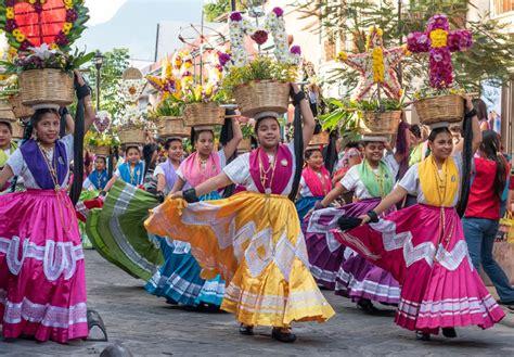 9 tradiciones oaxaqueñas que todo el mundo debería adoptar