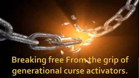 9 ways to break generational curses | living365withjesus