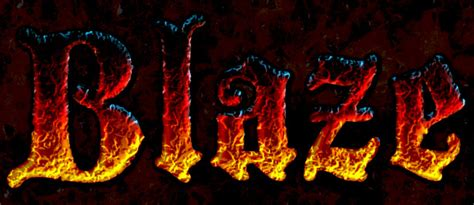 9 We On Fire Font Images   Fire Text Effect Photoshop ...
