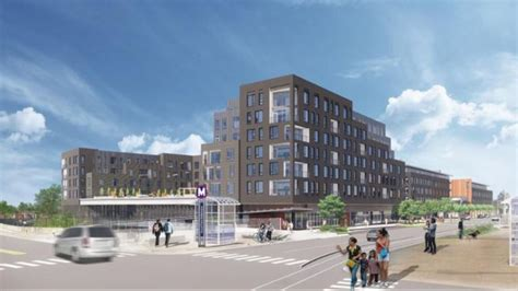 $90M mixed use project to boost transit experience ...