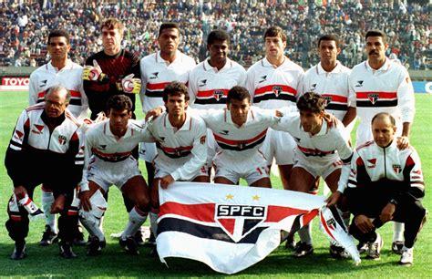 90′s — 10′s – São Paulo FC | English – Medium