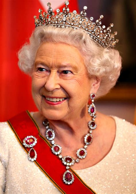 91 Amazing Facts About Queen Elizabeth II