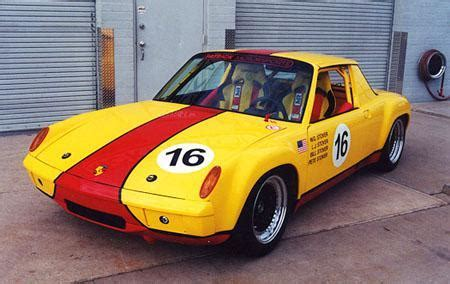 914 6 GT RACE CAR CONVERSION | 3.2L DME | 915 TRANS ...