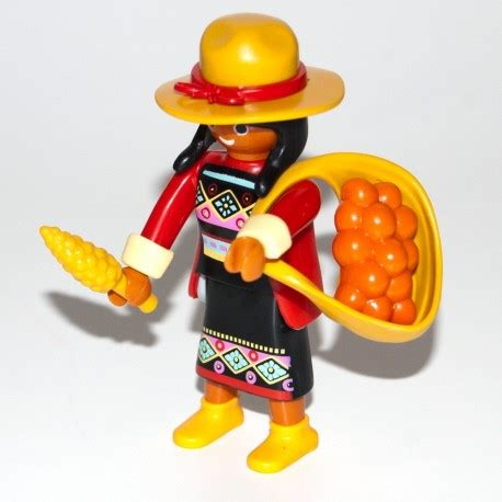 9147 woman collection India   Figures Playmobil   about ...