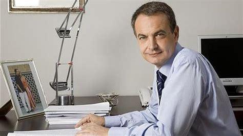 92 meses del Gobierno de Zapatero y... «¡ay, cómo hemos ...