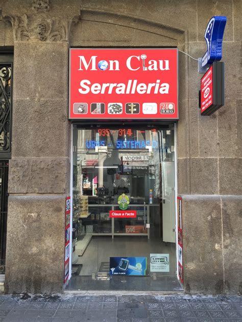 932222839 Cerrajeros Barcelona de Urgencia   Cerrajería ...