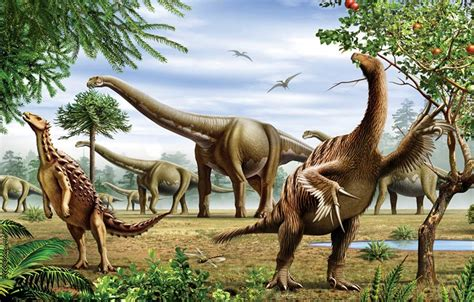95 Mind Blowing Dinosaur Facts | FactRetriever.com