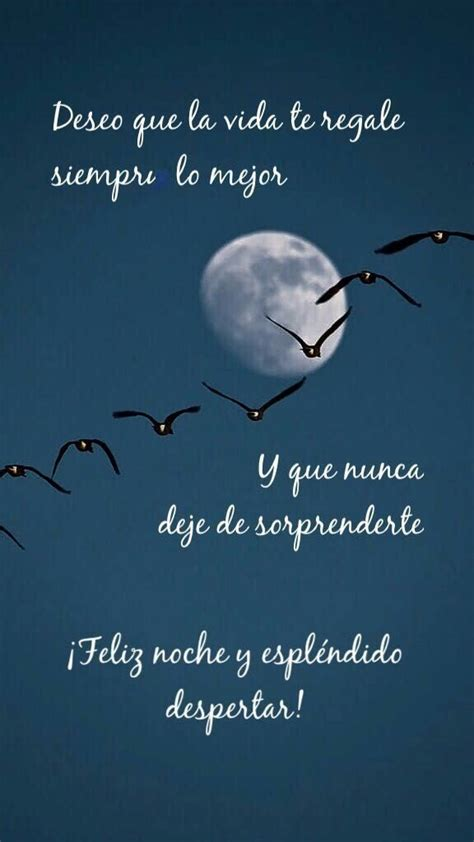 +97 Frases de Buenas Noches 【 Bonitas y de Amor para ...