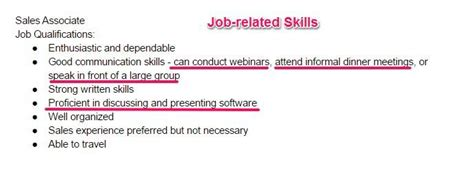 99 Key Skills for a Resume  Best List of Examples for All ...