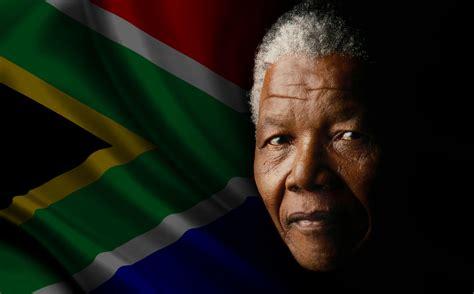 A 100 años de su nacimiento, ¿quién fue Nelson Mandela?