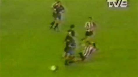 A 30 años del día que quebraron a Maradona
