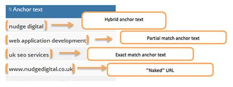 A Basic Guide for Anchor Text