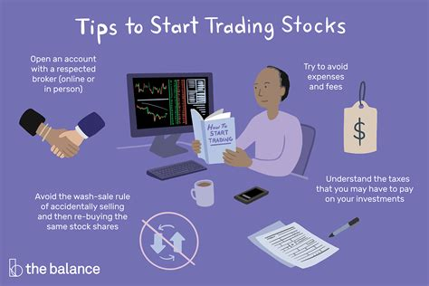 A Beginner s Guide to Online Stock Trading