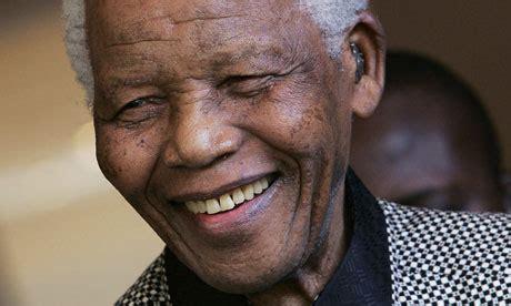 A Blessing For Nelson Mandela   Black History 360*